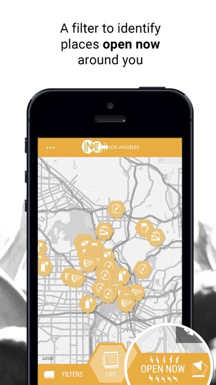 Indie Guides Los Angeles screenshot-4