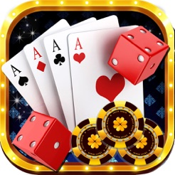 House Of Fun Blackjack   Forever Multi Card 21 Win 12+