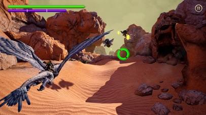 Galerider: Free to Fly screenshot 5
