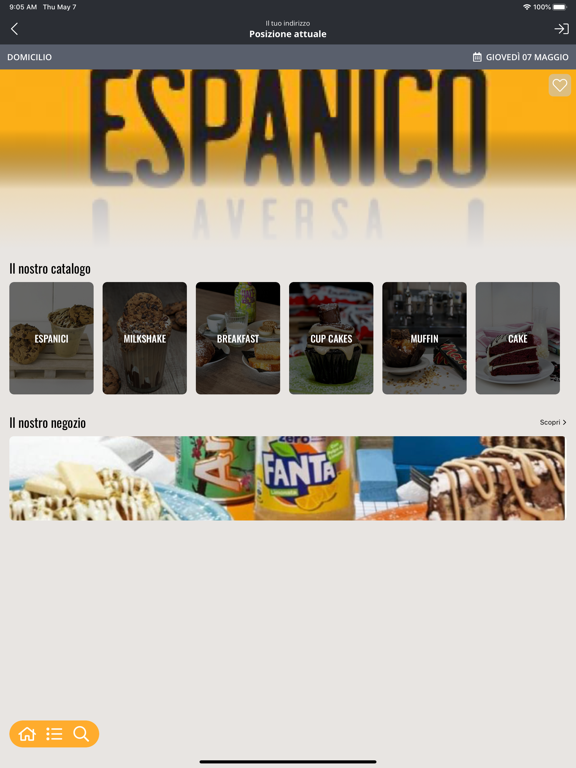 Espanico screenshot 6