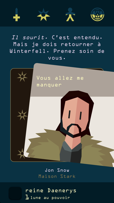 download Reigns: Game of Thrones apps 0