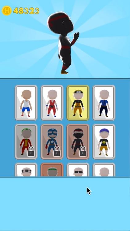 Swing Jumper! screenshot-5