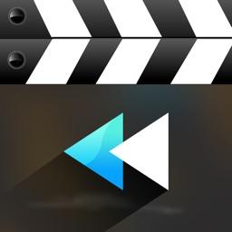 Reverse Video Editor Maker