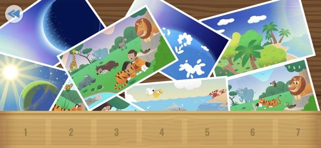 Betere De Bijbel App voor kinderen in de App Store UO-84