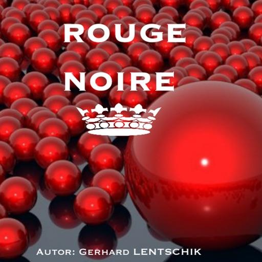 Rouge-Noire Royal Solitaire