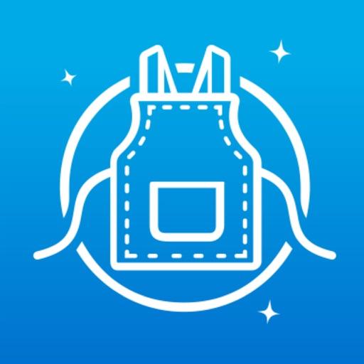 Maideasy - Book a cleaner now iOS App