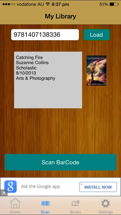 My Library Basic screenshot-4