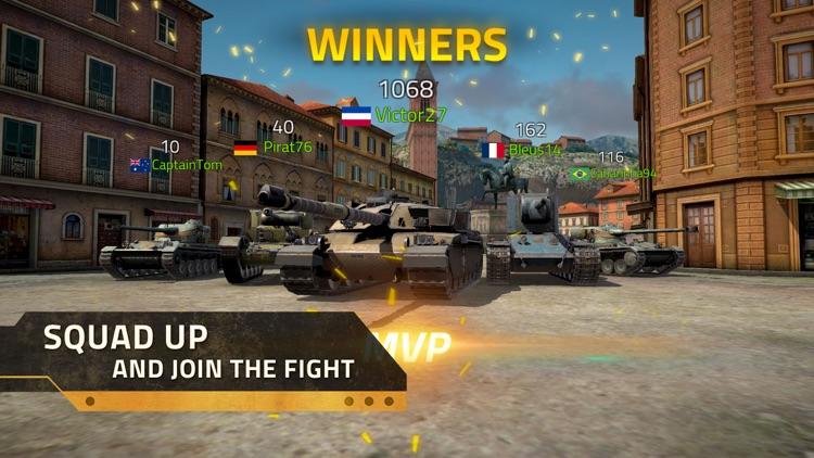 Iron Force 2 screenshot-4