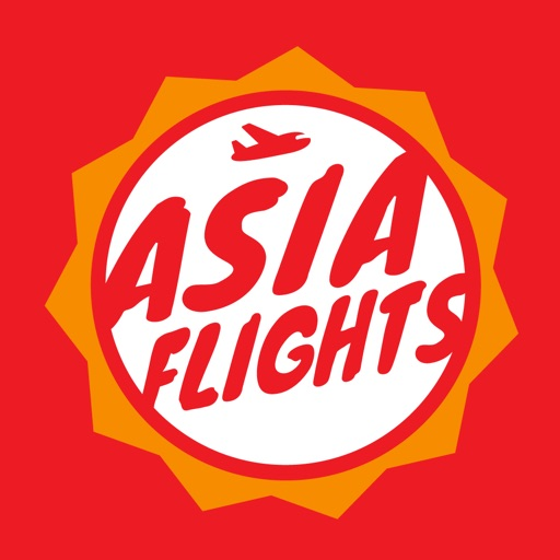 Asia Flights: Find Cheap Fares