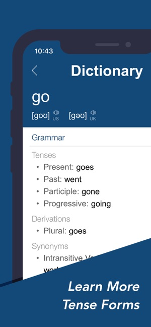 Dictionary & Translator on the App Store