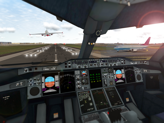 RFS - Real Flight Simulator screenshot 13