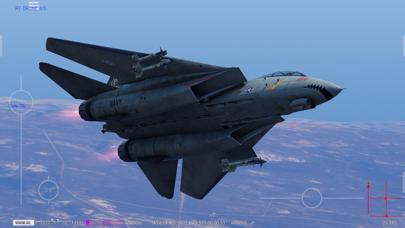Carrier Landing HDのおすすめ画像1