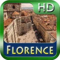 Florence Offline Map Travel