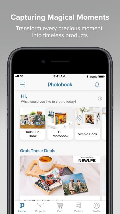 Photobook: Shop Gifts & Prints