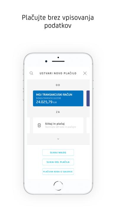 Mobilna Banka Go By Unicredit Banka Slovenija D D Ios United