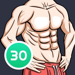 Abs Workout Trainer - 6 pack
