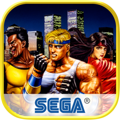 ‎Streets of Rage Classic