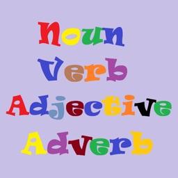 Word Types | English Grammar