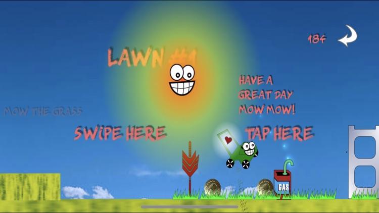 Mow Mow screenshot-3