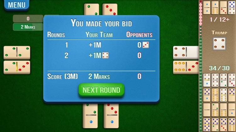 42 Dominoes screenshot-3