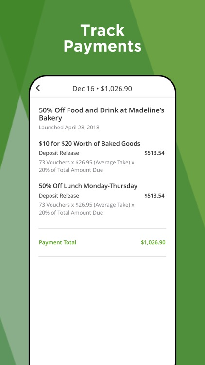 Groupon Merchant screenshot-3