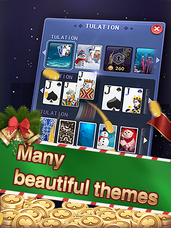 Classic Solitaire 2019 screenshot 6
