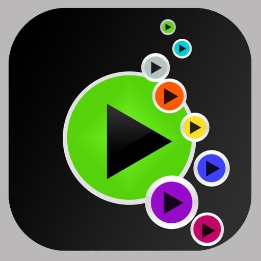 VideoFizz iOS App