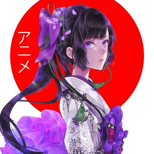 Anime Wallpaper 4k by Ansh Patel