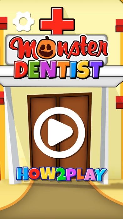 Monster Dentist screenshot 1