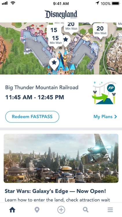 Disneyland® screenshot-0