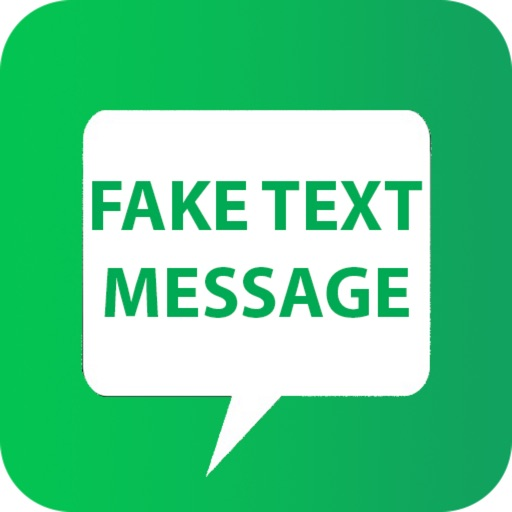 Fake Text Message - Fake SMS