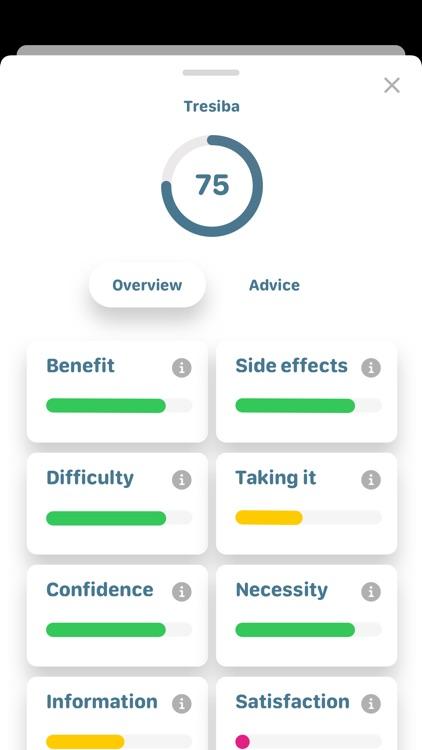 DrugStars: More from your meds screenshot-3