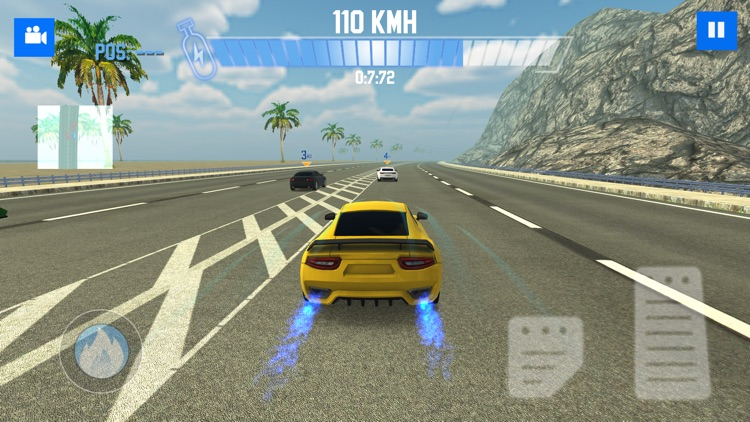 Need the speed : underground screenshot-4