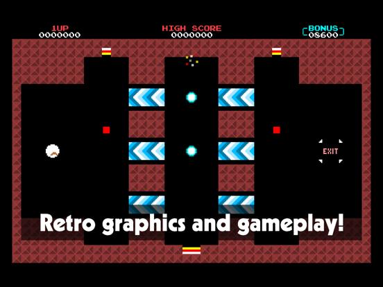 Mr. Particle-Man - GameClub screenshot 6