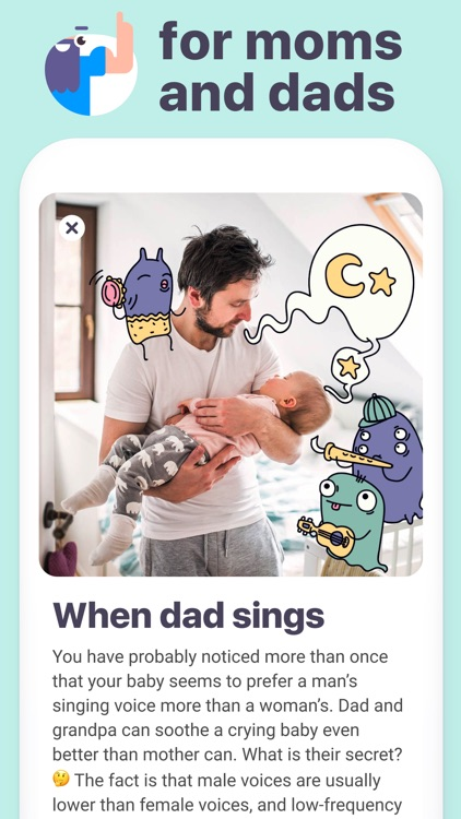 Baby Tips: Parental guide