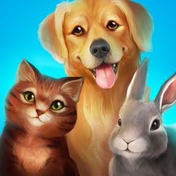 Pet World - My Animal Shelter