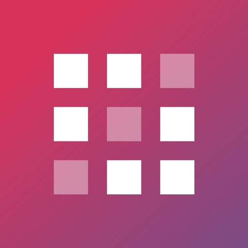 Photo Grids - Crop photos and Image for Instagram