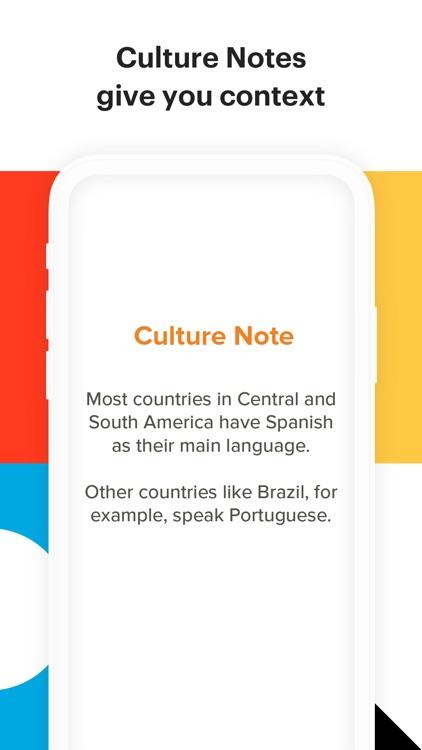 Mango Languages screenshot-7