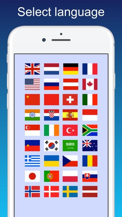 Dictate - Speech to text screenshot-0