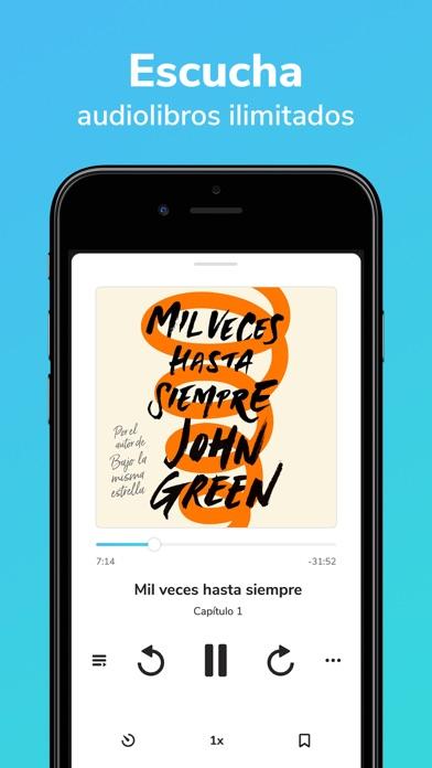 Descargar Beek: Audiolibros en Español para PC