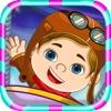 小小飞行员 模拟驾驶探索世界