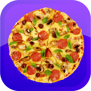 Pizza- Emoji Stickers