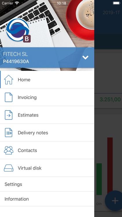 Contasimple – Invoices screenshot-6