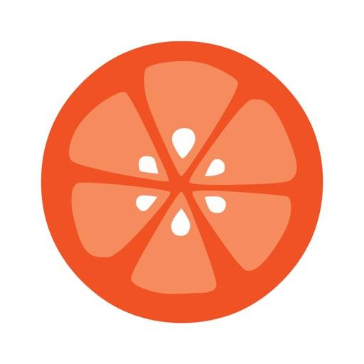 Flat Tomato (Pomodoro / ポモドーロ)