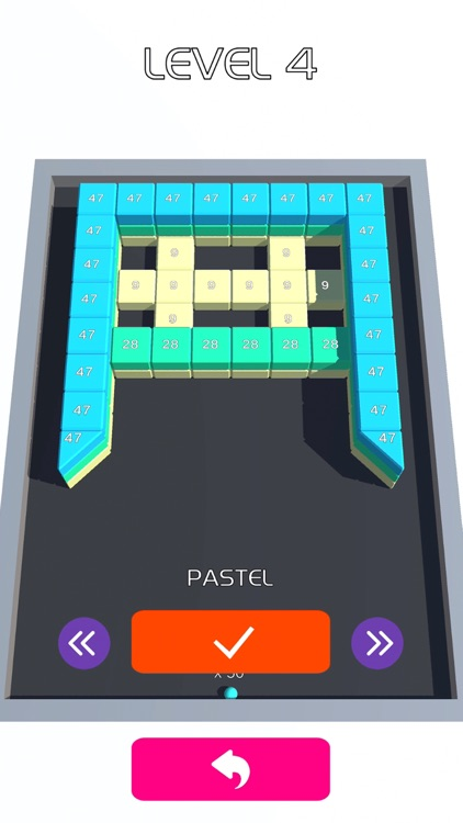 Endless Balls 3D screenshot-2