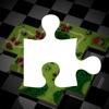 パズル&モナーク - iPhoneアプリ