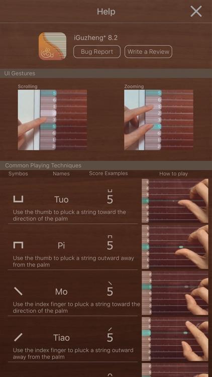 iGuzheng™⁺ screenshot-7
