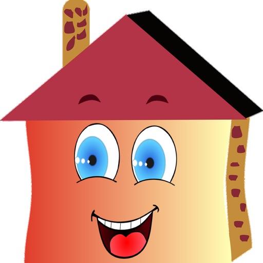 House Emojis icon