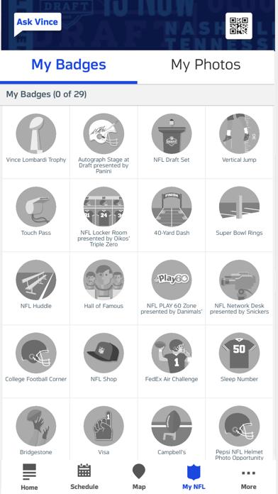 NFL OnePass screenshot 2