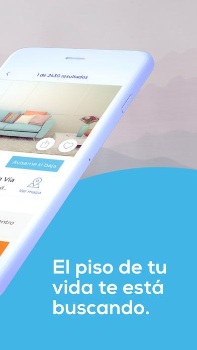Screenshot #2 pour pisos.com
